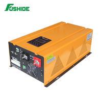 FSD-C4 Pure Sine Wave Inverter 1KW-6KW